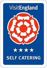 Visit England Self Catering 4*