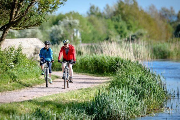 cycling-holiday-somerset-accommodation
