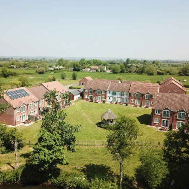 holiday accommodation-for-self-catering-somerset