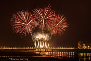Weston-super-mare-fireworks