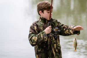 Boy-fishing-lakes-Somerset